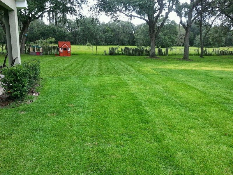 Greensmith Lawn Care Photo Gallery